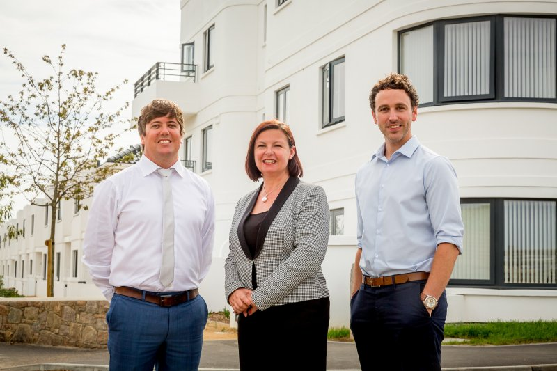 Skipton International to support Andium HomeBuy in Jersey