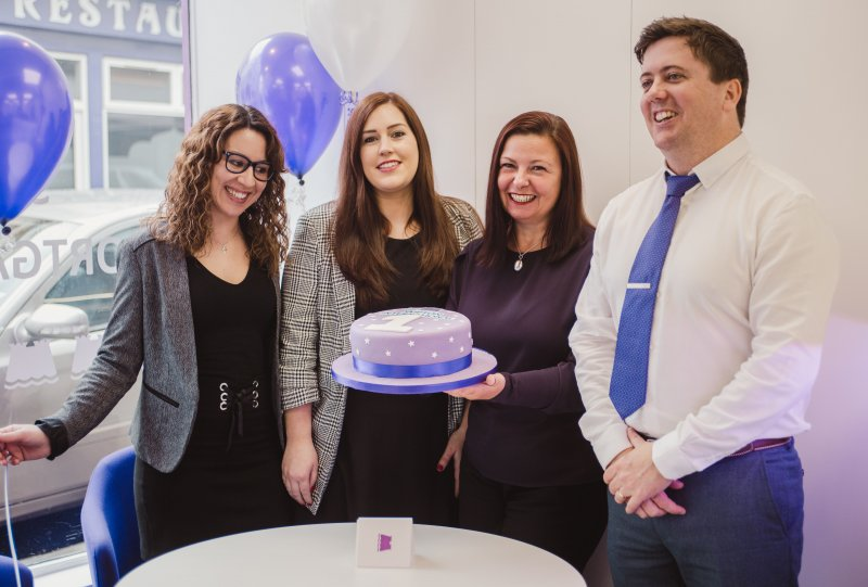 Phenomenal first year for Skipton Mortgage Centre