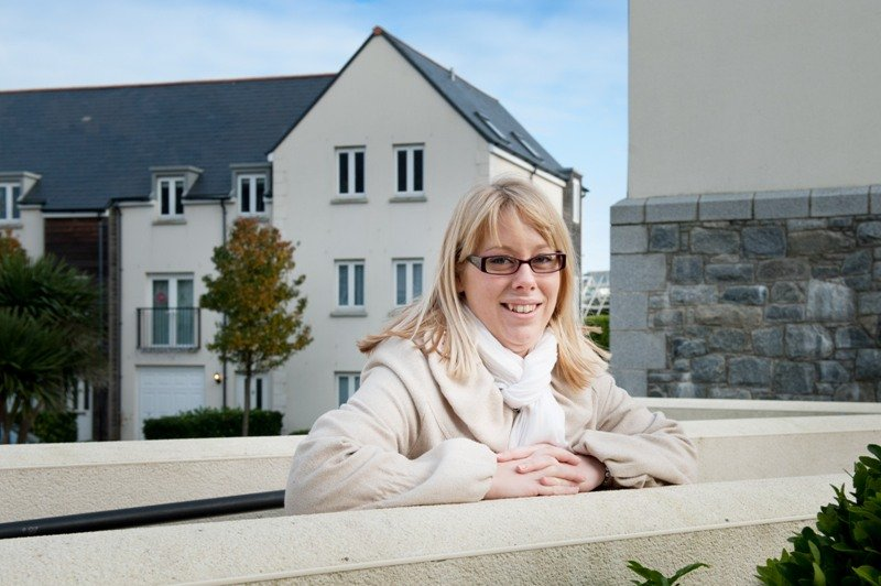 Partial ownership mortgages getting local people into their own home
