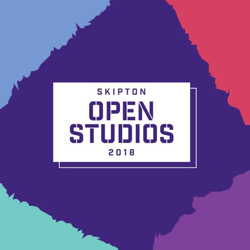 Programme announced for this year's Skipton Open Studios