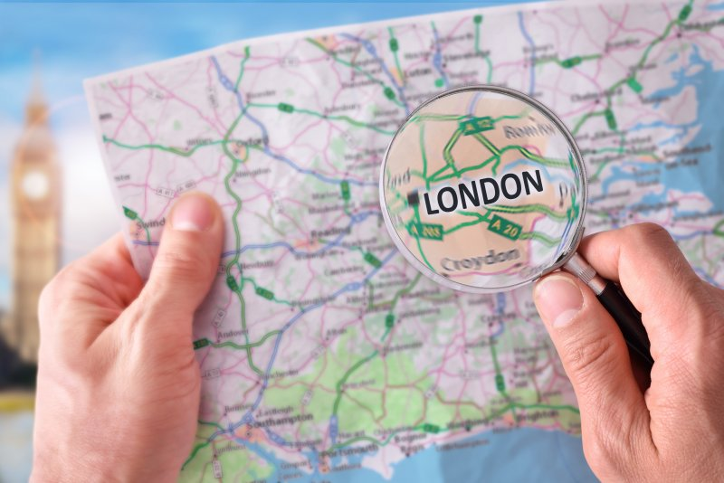 Expat buy-to-let mortgages in greater London & South East