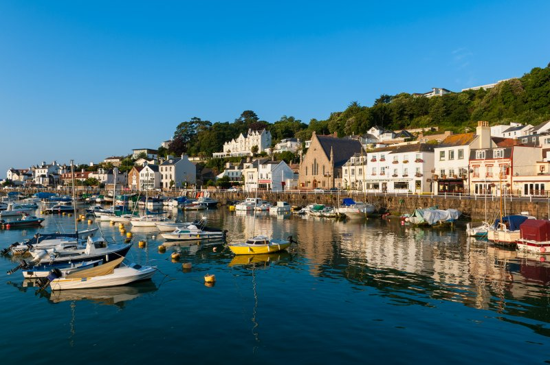 Record year for savings deposits from Jersey customers