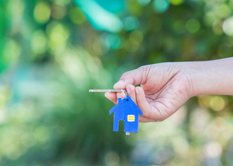 Landlords benefit from rising value of UK property