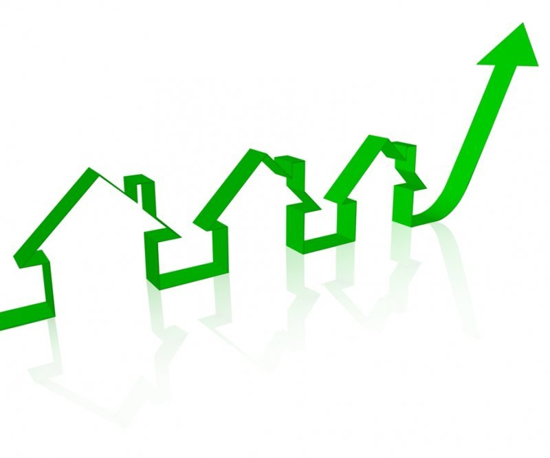 Guernsey property conveyances up 18% on 2015