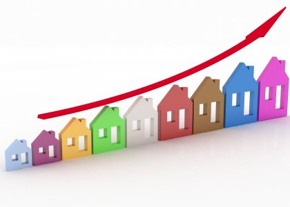 Transactions in Guernsey continue to rise
