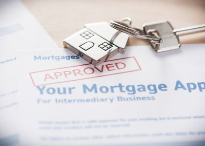 How to get the best mortgage for your new home