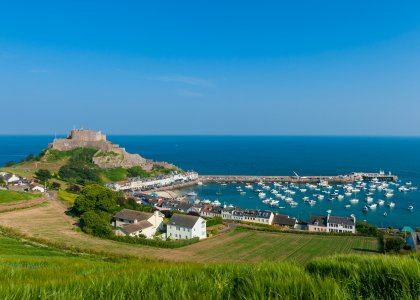 Jersey housing market recovery continues