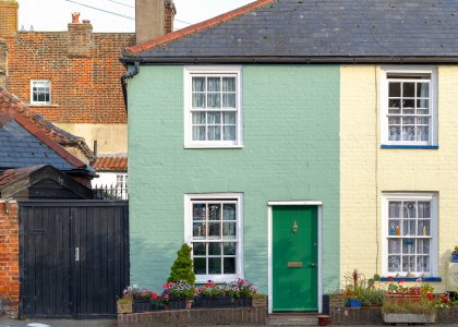 Europeans look to UK property for investment