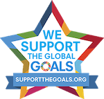 We Support The Global Goals